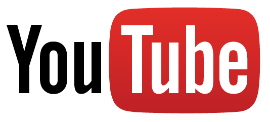 YouTube logo full color70