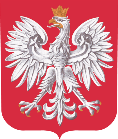 406px Coat of arms of Poland official3
